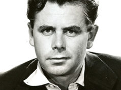 Glenn Ford, actor,