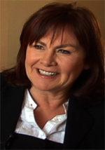 Mary Walsh, actress,