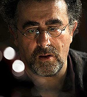 Saul Rubinek, Warehouse 13, actor,