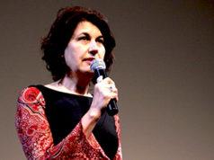 Maya Gallus, director,