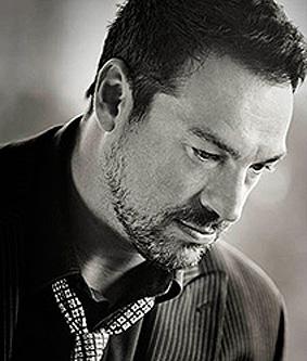 Aleks Paunovic, actor,