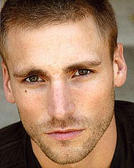 Andrew Walker, actor,