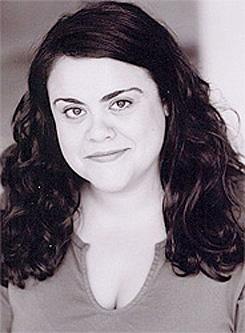 Beatriz Yuste, actress