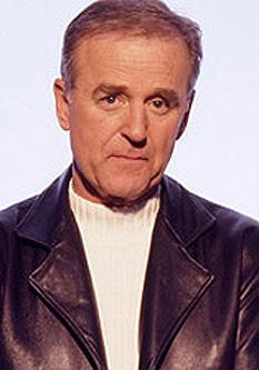 Terry David Mulligan, actor, host,