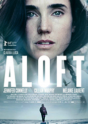 Aloft, movie poster