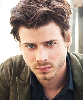 François Arnaud, actor