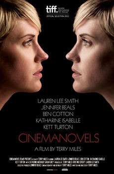 Cinemanovels, movie, poster,