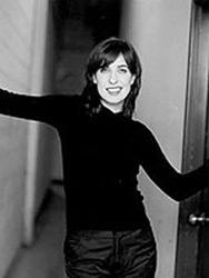Teresa Pavlinek, actress,