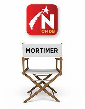 Henry Mortimer, actor,