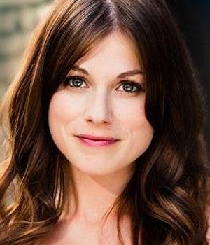 Meghan Heffern, actress, actor,