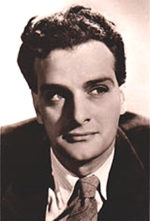 Paul Dupuis, actor,