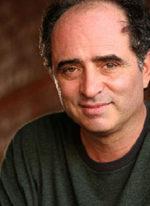 Philippe Bergeron, actor,