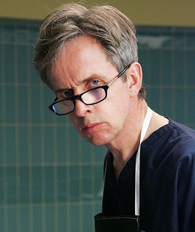 Robert Joy, actor, CSI NY,