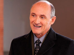 Colm Feore, actor,