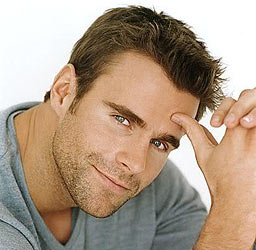 Cameron Mathison, actor,