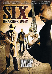 Six Reasons Why, movie poster