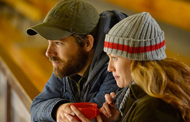 The Captive, movie, image,