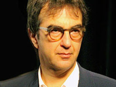 Atom Egoyan, director, screenwriter,