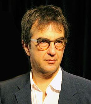 Atom Egoyan, director, screenwriter,