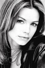 Caroline Néron, actress, model,