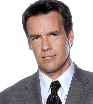 David James Elliott, actor,
