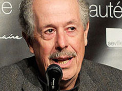 Denys Arcand, director,