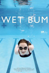 Wet Bum, movie, poster,