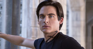 Kevin Zegers, actor,