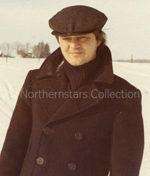 Terence Heffernan, screenwriter,