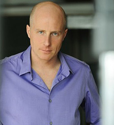 Michael Daingerfield, actor,