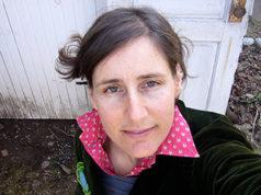Andrea Dorfman, director,