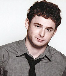 Jonathan Malen, actor,