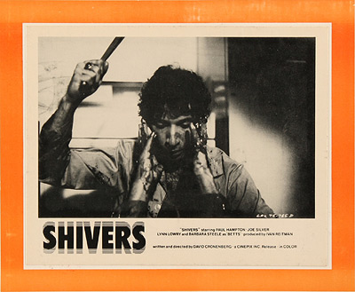 ;Shivers - Northernstars Collection;