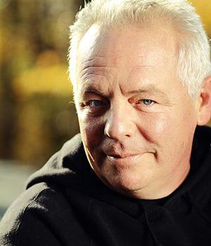 Luc Senay, actor,