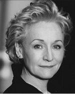 Rosemary Dunsmore, actress,