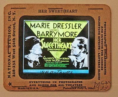 ;Marie Dressler - Northernstars Collection;