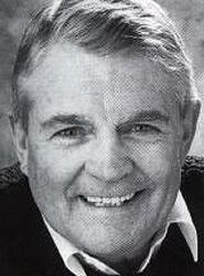 Ted Follows, actor,