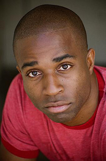 Danso Gordon, actor,