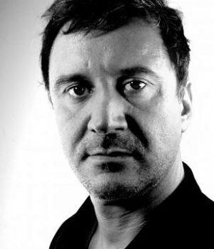 François Papineau, actor