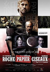 Roche Papier Ciseaux