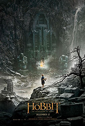 The Hobbit, movie poster,