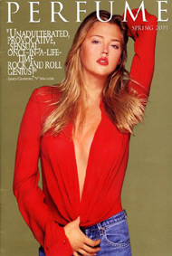 ;Estella Warren;