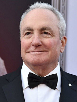 Lorne Michaels, producer,