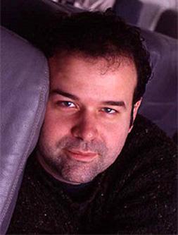 Thom Fitzgerald, film director,