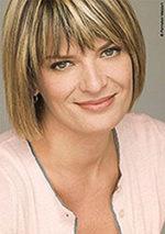 Brigitte Paquette, actress,