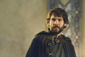 Rossif Sutherland, actor,