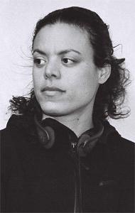 Anais Granofsky