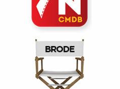 Brendan Brode, actor,