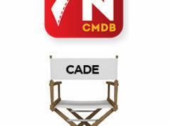 Brendan Cade, actor,