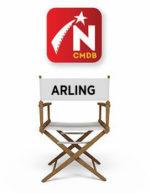 Charles Arling, actor,